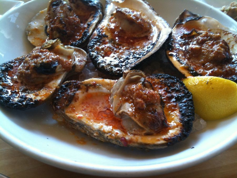 Roasted Oysters | Cook and Eat Better