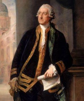 Earl of Sandwich (1718-1912)