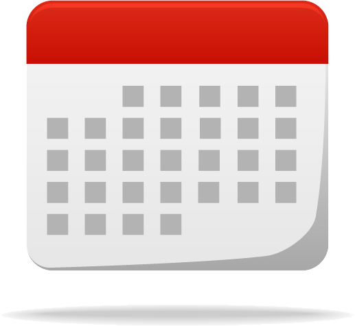 Image result for calendar month icon png