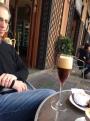 Shekerato at Caffè Libertà